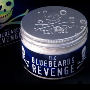 bluebeards revenge 2 300x300 High praise for Bluebeards Revenge best shaving cream