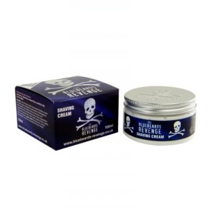 bluebeards revenge shave cream 100ml