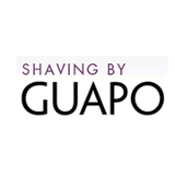 Shaving by Guapo