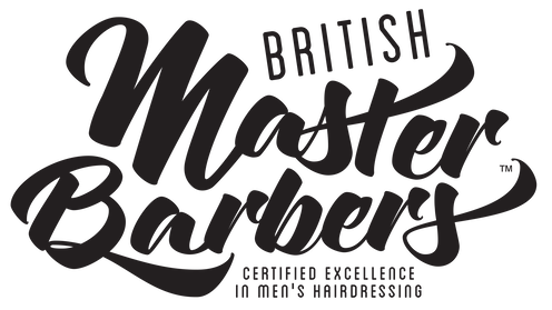 british master barbers logo