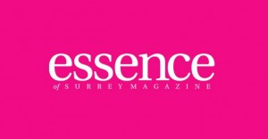 essence magazine logo