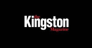 kingston magazine