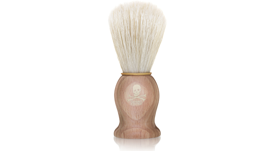 The Bluebeards Revenge Doubloon Shaving Brush (Boar Hair)