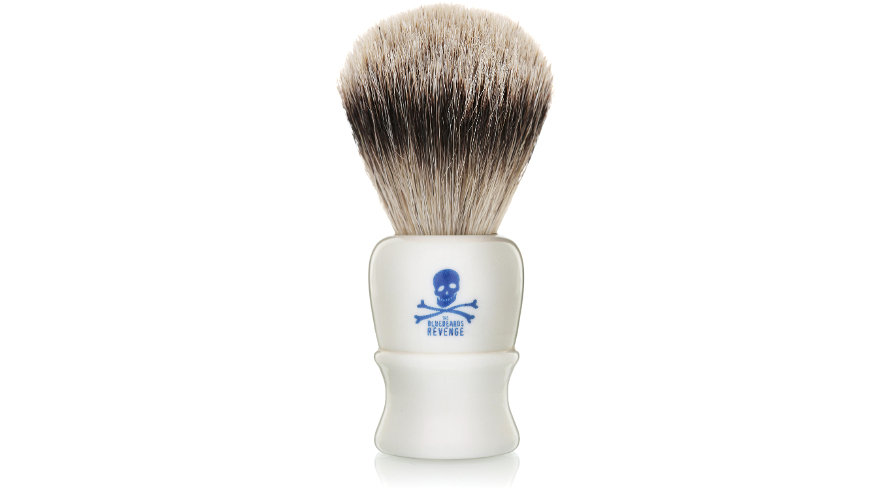 The Bluebeards Revenge Corsair Shaving Brush (Super Badger Hair)
