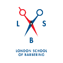 London School of Barbering logo