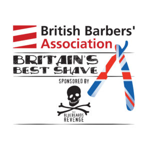 britains best shave logo