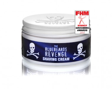 The Bluebeards Revenge named Product of 2013 in coveted FHM Grooming Awards