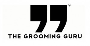 the grooming guru logo