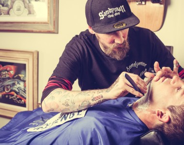Shaving and grooming through the ages: The history of hair removal