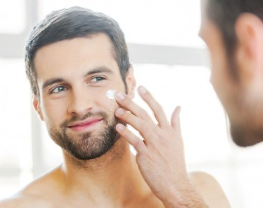Getting to grips with your skin type