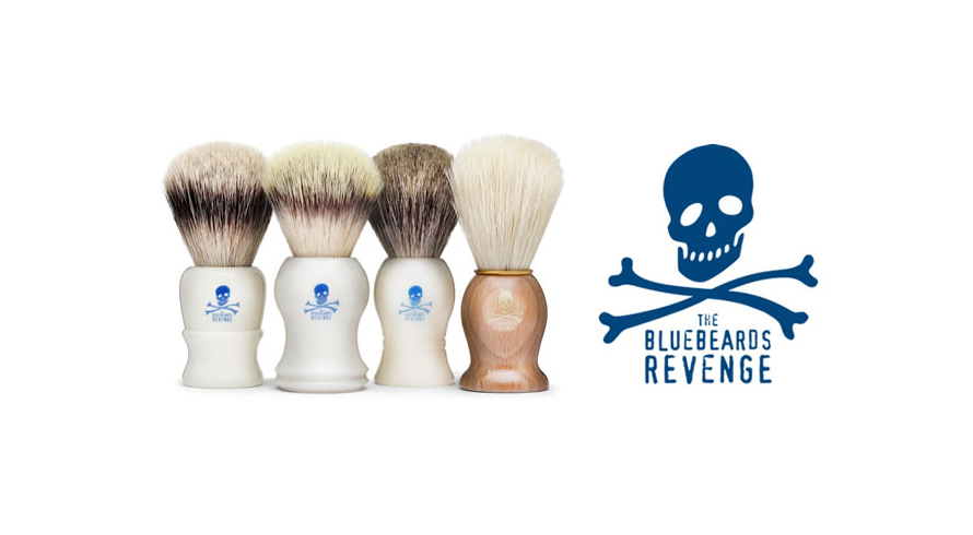 why is my bluebeards shaving brush shedding hair the. Black Bedroom Furniture Sets. Home Design Ideas
