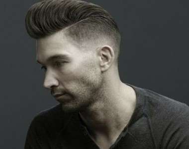 How to create the perfect men's pompadour hairstyle (The Pomp)
