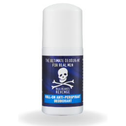 The Bluebeards Revenge Roll-On Anti-Perspirant Deodorant