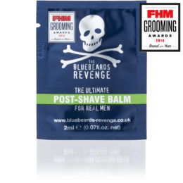 The Bluebeards Revenge Post-Shave Balm Sachet (2ml)