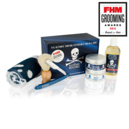 The Bluebeards Revenge Barber Bundle
