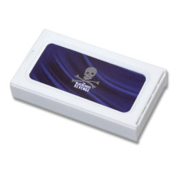 The Bluebeards Revenge Double-Edge Razor Blades (Pack of 10)