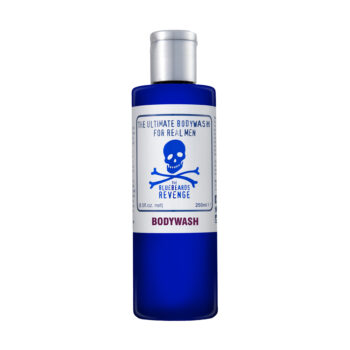 men's scented body wash shower gel by the bluebeards revenge