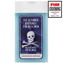 The Bluebeards Revenge 'Concentrated' Bodywash (250ml)