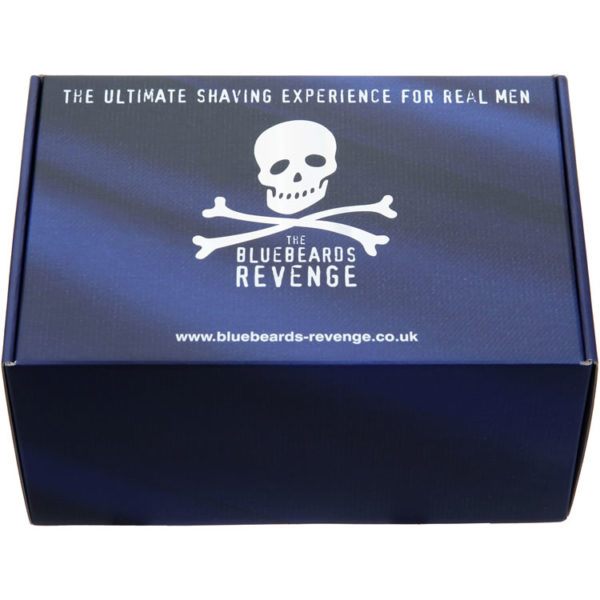 "The Bluebeards Revenge ""Privateer Collection"" Double Edge Razor Gift Set (Gift Boxed)"