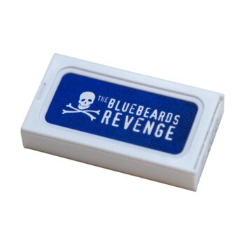 10 Pack of Blades by The Bluebeards Revenge