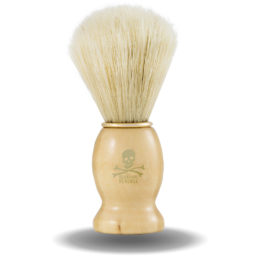 The Bluebeards Revenge Doubloon Bristle Shaving Brush