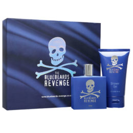 The Bluebeards Revenge Eau de Toilette Kit