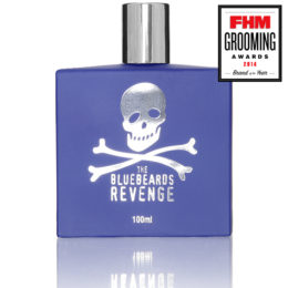 The Bluebeards Revenge Eau De Toilette (100ml)