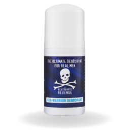 The Bluebeards Revenge Eco-Warrior Deodorant