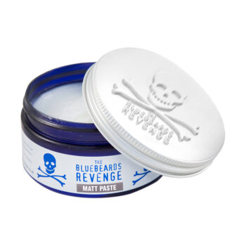men's Matt Paste hairstyling product by the bluebeards revenge