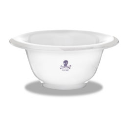 The Bluebeards Revenge Porcelain Bowl