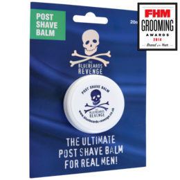 The Bluebeards Revenge Post-Shave Balm Sample (20ml)