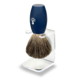 The Bluebeards Revenge Privateer Shaving Brush and Stand
