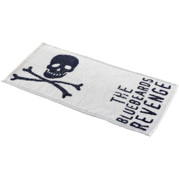 The Bluebeards Revenge Shave Towel