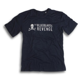 The Bluebeards Revenge T-Shirt (Navy Blue)