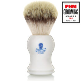 "The Bluebeards Revenge ""Vanguard"" Synthetic Shaving Brush"