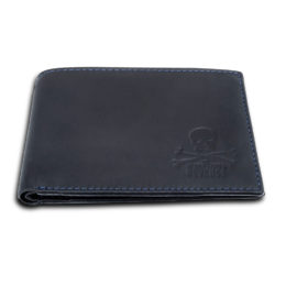 The Bluebeards Revenge Leather Wallet