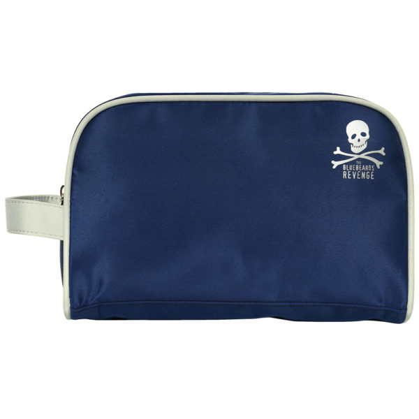 The Bluebeards Revenge Wash Bag