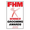 FHM Grooming Award