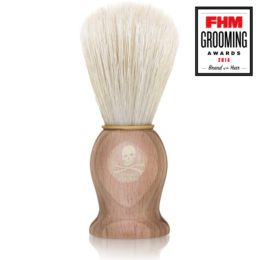 "The Bluebeards Revenge ""Doubloon"" Bristle Shaving Brush"