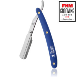 "The Bluebeards Revenge ""Cut-Throat"" BBRCT/Straight Razor Renewable Blades"
