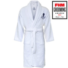 The Bluebeards Revenge Man Robe