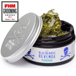 The Bluebeards Revenge Pomade (100ml)