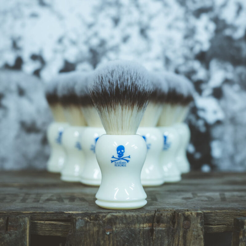 Vanguard Synthetic Shaving Brush