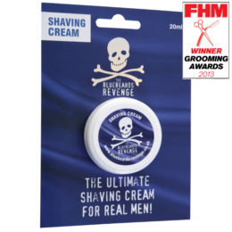 The Bluebeards Revenge Luxury Shaving Cream Sample (20ml)