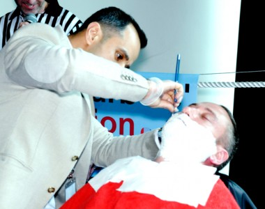 Britain's Best Shave regional champions revealed as top eight prepare for finals