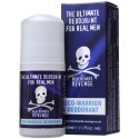 The Bluebeards Revenge 'Eco Warrior' Deodorant (50ml)