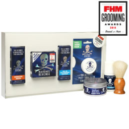 The Bluebeards Revenge 'Starter' Kit (Gift Boxed)