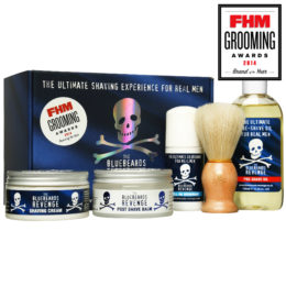 The Bluebeards Revenge 'Deluxe' Kit (Gift Boxed)