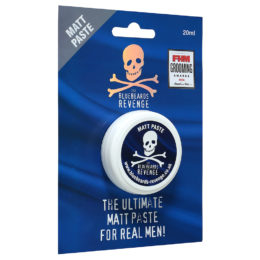 The Bluebeards Revenge Matt Paste