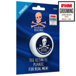 The Bluebeards Revenge Pomade Sample (20ml)